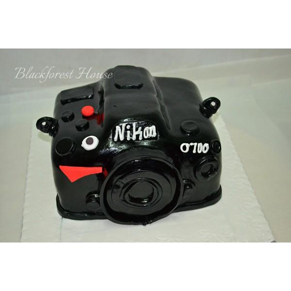 Nikon Camera Themed ...