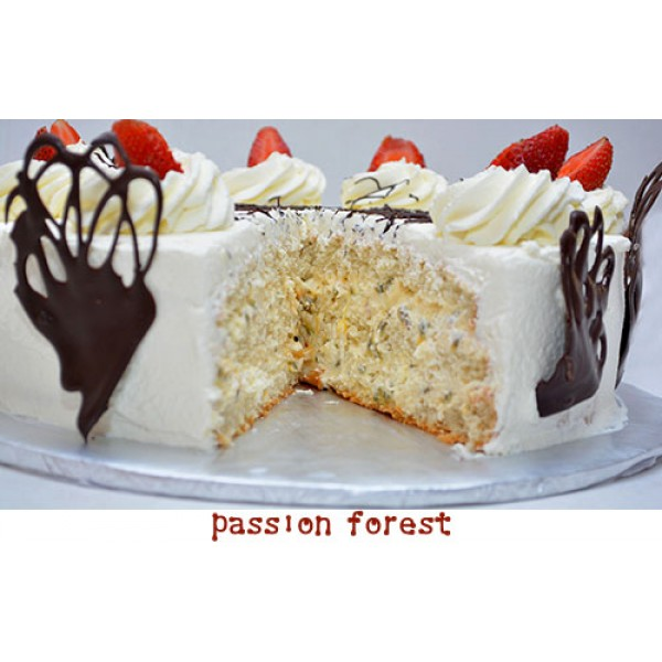 Passion Forest